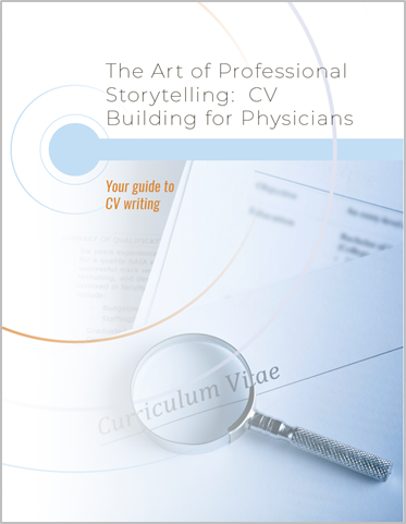 The Art of Physician Negotiation