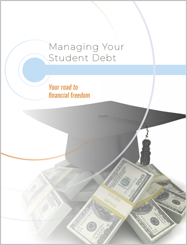 Managing your Student Debt